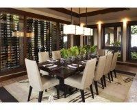 Wine Cellar Dining Design Ideas, Pictures, Remodel & Decor