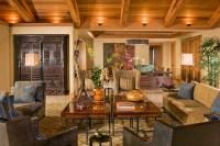Living Room - Tropical - Living Room - hawaii - by Saint ...