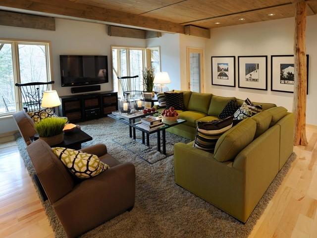 corner sofa set latest design modern leather and loveseat hgtv dreamhouse