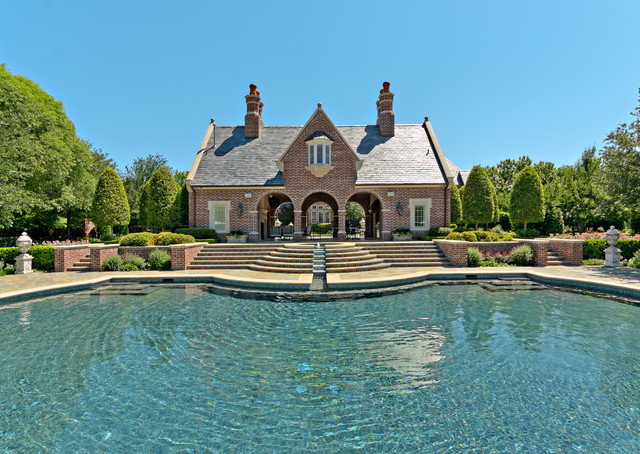 photos private swimming pools eclectic pool dallas