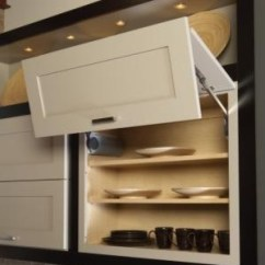Kid Craft Kitchen Tile Colors For Floor Vertical Hinge Wall Cabinets - Contemporary ...