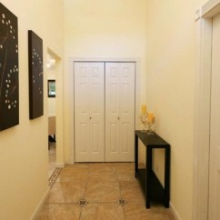 Kitchen Remodeling Tampa Wire Storage Entrance Interior Design - Contemporary Entry San ...