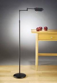 Office Floor Lamp | Decorticosis