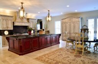 Fabulous Kitchens - Traditional - Kitchen - other metro ...