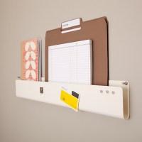Pocket Strip Wall Organizer - Contemporary - Storage And ...