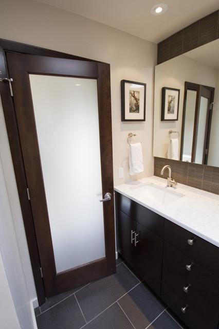 Capitol Hill Condo Bathroom Remodel