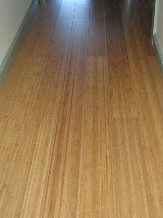 Laminate Flooring: Bamboo Vs. Laminate Flooring