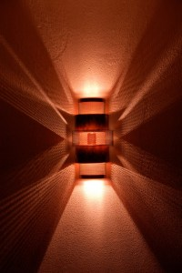 Media Room Sconces - Contemporary - by Lightcrafters, Inc.