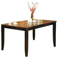 Kitchen Table With Butterfly Leaf abaco table 12in ...