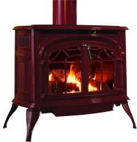 Vermont Castings RADVTBD Radiance Direct Vent Gas Burning ...