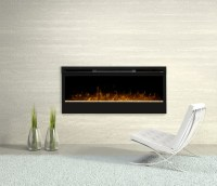 Dimplex Synergy 50-Inch Electric Fireplace - BLF50 ...