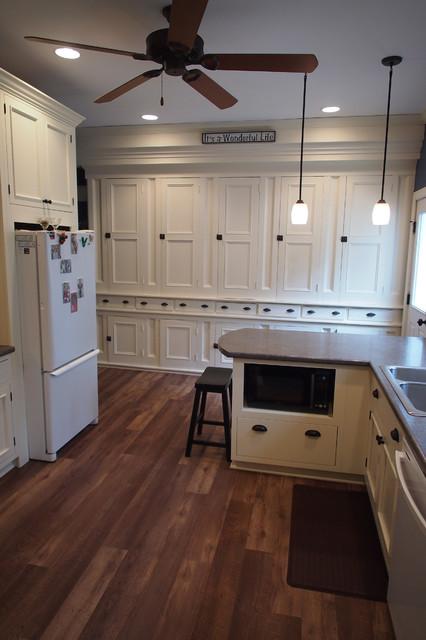 build kitchen cabinets outdoor kitchens kits farmhouse makeover - grand ...