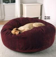 Deluxe Warm & Cuddly Slumber Ball - Contemporary - Pet ...