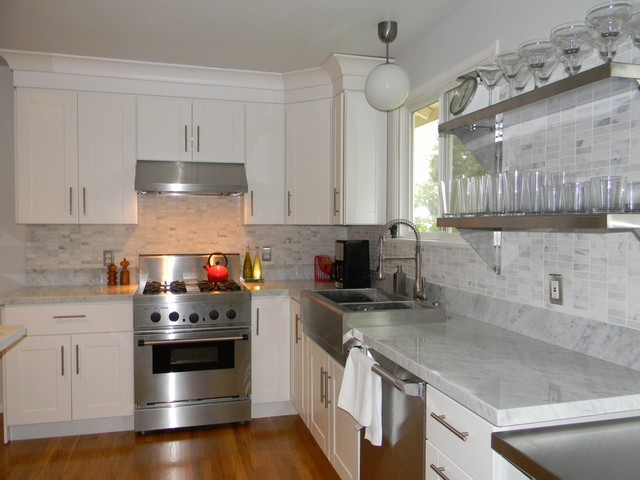 CABINETS TO GO CUSTOMERS PICS