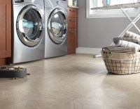 Cork Flooring - Modern - Laundry Room - by FloorsFirst Canada