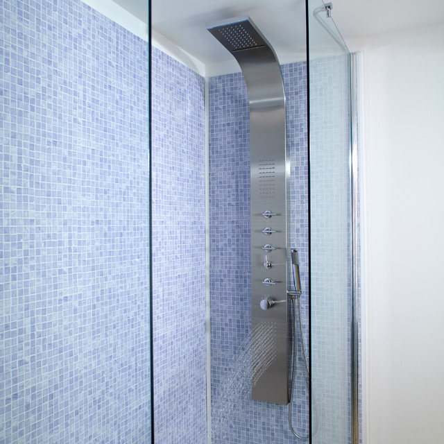 Shower Tower Panel Systems