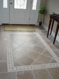 Foyer Tile Design Ideas