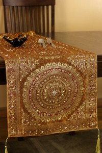 Elegant Table Runners - Eclectic - Table Runners - boston ...