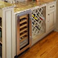 Kitchen Cabinet Accessories - Traditional - Wine Racks ...