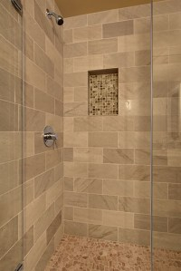 What kind of shower wall tile is this?