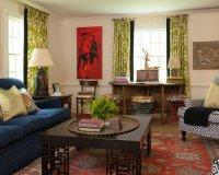 Enclosed Living Room Design Ideas, Pictures, Remodel & Decor