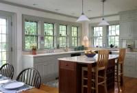 New kitchen layout