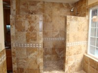 How Large Does A Doorless Shower Need To Be | Joy Studio ...