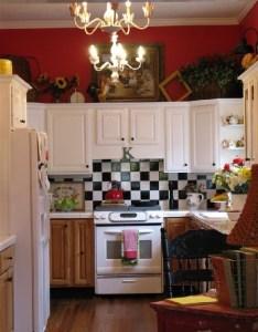Dear daisy cottage kitchen via houzz also colorful decorating ideas in redyellowblueblack  white rh housekaboodle