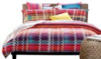 Modern Abstract Design Duvet Cover Set, Dolce Mela DM481 ...