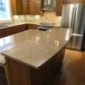 Granite amp quartz countertops kitchen countertops other metro by