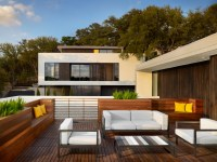 Parkside Residences - Modern - Deck - austin - by ...