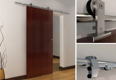 Modern Sliding Door Handles