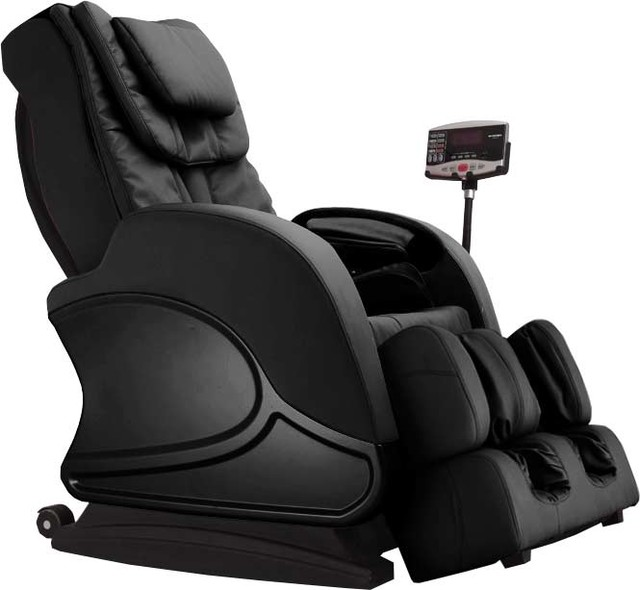 Infinity IT8100 Black Zero G Full Body Massage Chair