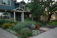 Landscaping Ideas For Front Yard Using A Berm PDF