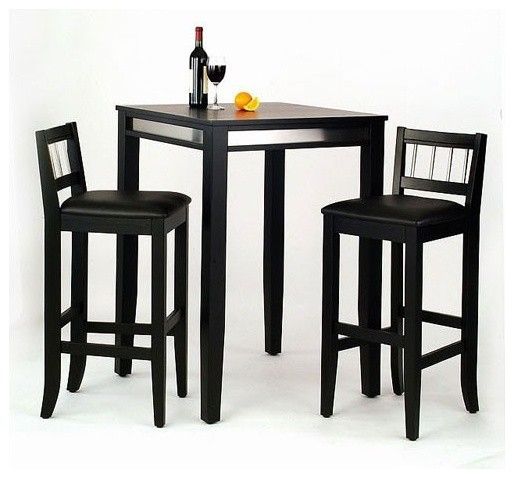 Manhattan Pub Table Set