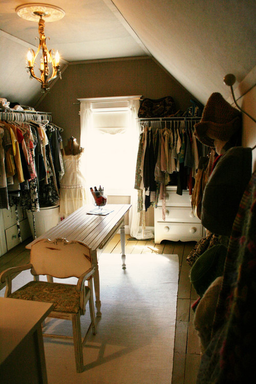 9 Awesome ways to revamp your attic for extra room during