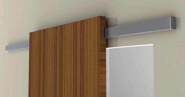 photos diva air sliding system for wood door modern home improvement new york