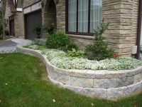 Landscaping Ideas Front Yard Wall PDF