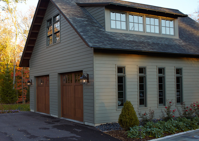 Garage  Transitional  Outdoor Wall Lights And Sconces