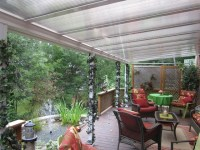 Patio Roof: Patio Roofing Material