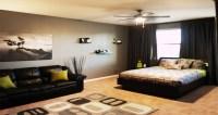 Modern Bachelor's Room - Modern - Bedroom - las vegas - by ...