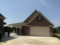 Custom Garage and Pool House - Traditional - Garage And ...