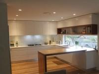 Castle Hill - Modern - Kitchen - sydney - by Kitchens By ...
