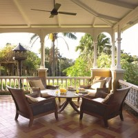Gloster - Tropical - Patio Furniture And Outdoor Furniture ...