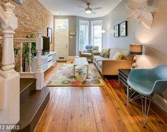 26 Popular Interior Design Ideas For Row Houses Rbservis Com