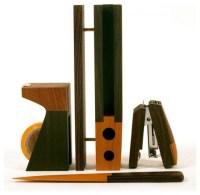 Singgih Kartono Desk Set Office - Modern - Desk ...