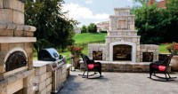 Outdoor Living by General Shale