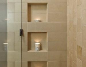 Bathroom Niche Home Design Photos Houzz