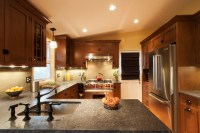 Steel Grey Granite | Granite Countertops, Slabs, Tile