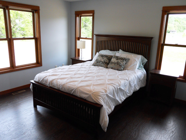 2013 Parade Home Traditional Bedroom Other Metro